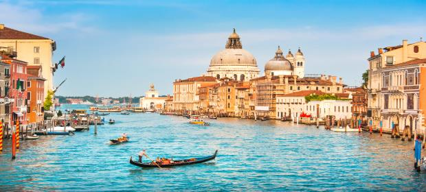 Rome and Venice Holiday Deals