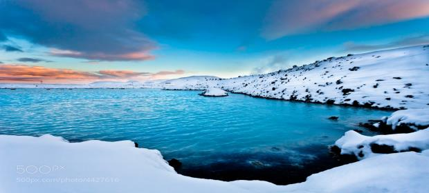 Ultimate Iceland Getaway
