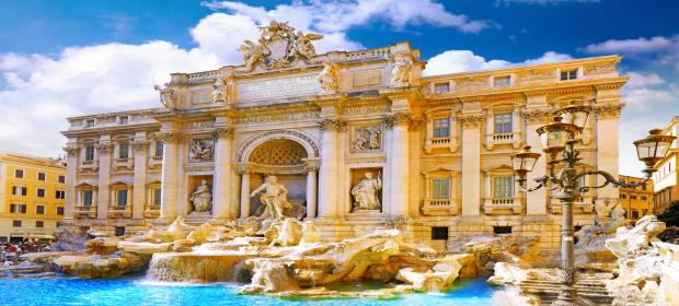 Escape to the Heart of Rome