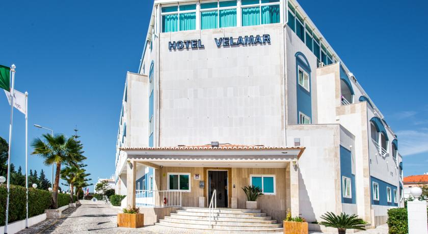 3 velamar boutique hotel algarve jetline holidays for Boutique hotel faro portugal