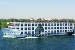 Nile Cruise & Stay,         14 nights from £499pp