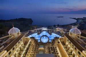 Turkey 5-star AI,         7 nights from £399pp