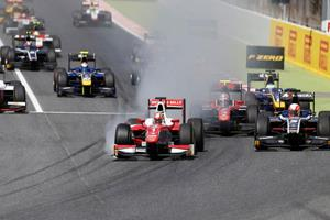 Spanish Grand Prix,         4 nights from £399pp