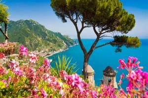 Ischia  Escape,         5 nights from £299pp