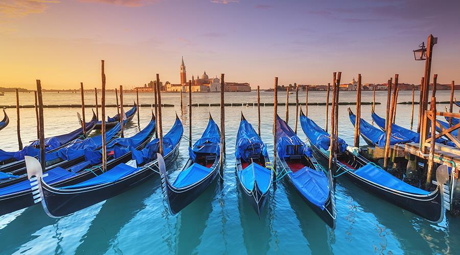4* Venice Valentines getaway