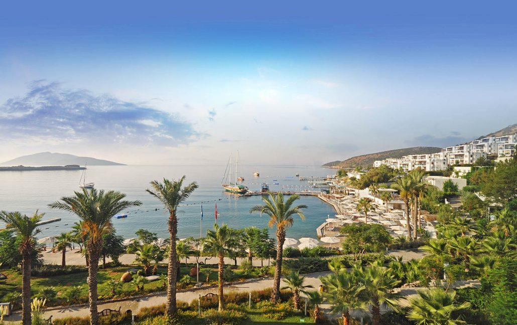 5* all-inclusive Turkey beach holiday