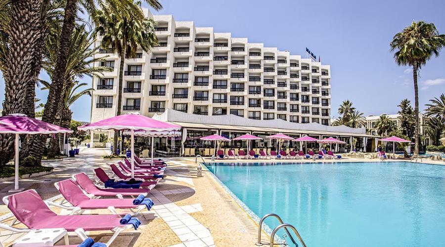 All-inclusive Agadir getaway