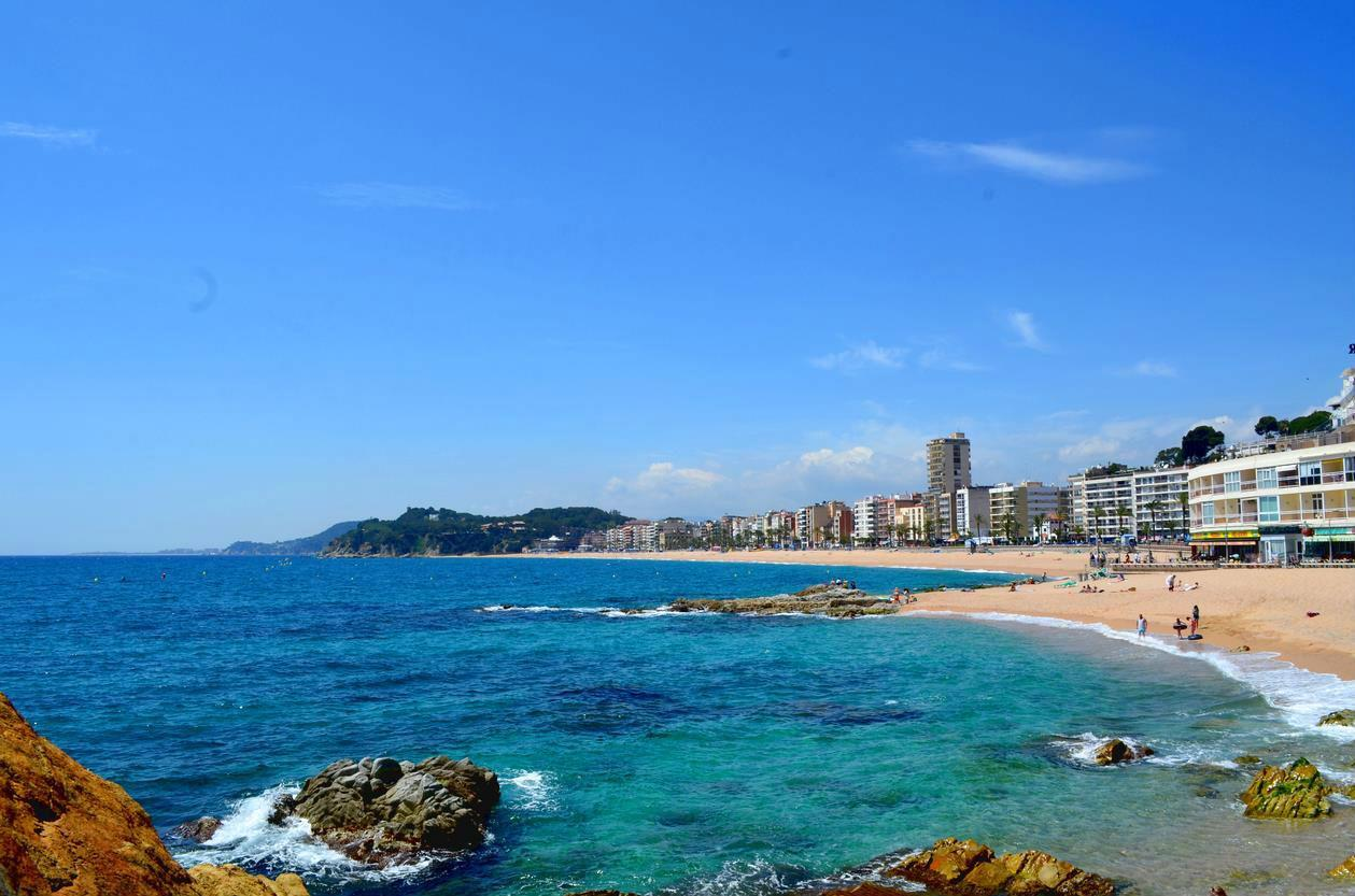 Blissfully relaxing Costa Brava holiday