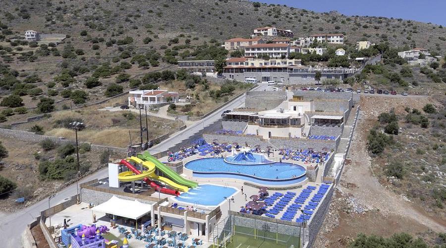 Crete 4* 7 night escape with Meals