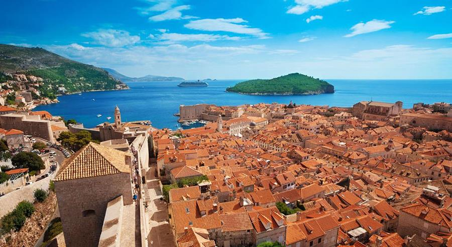 Luxury 7 night Croatia Escape