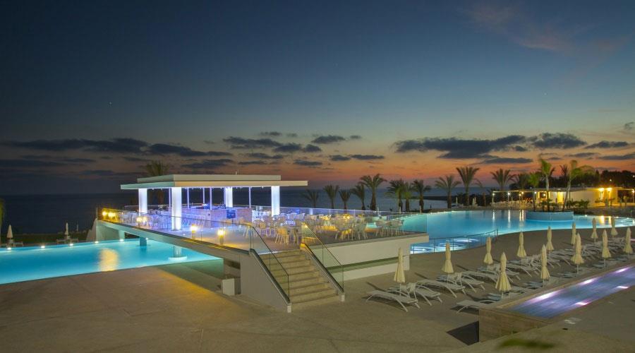 Luxury Paphos all-inclusive week