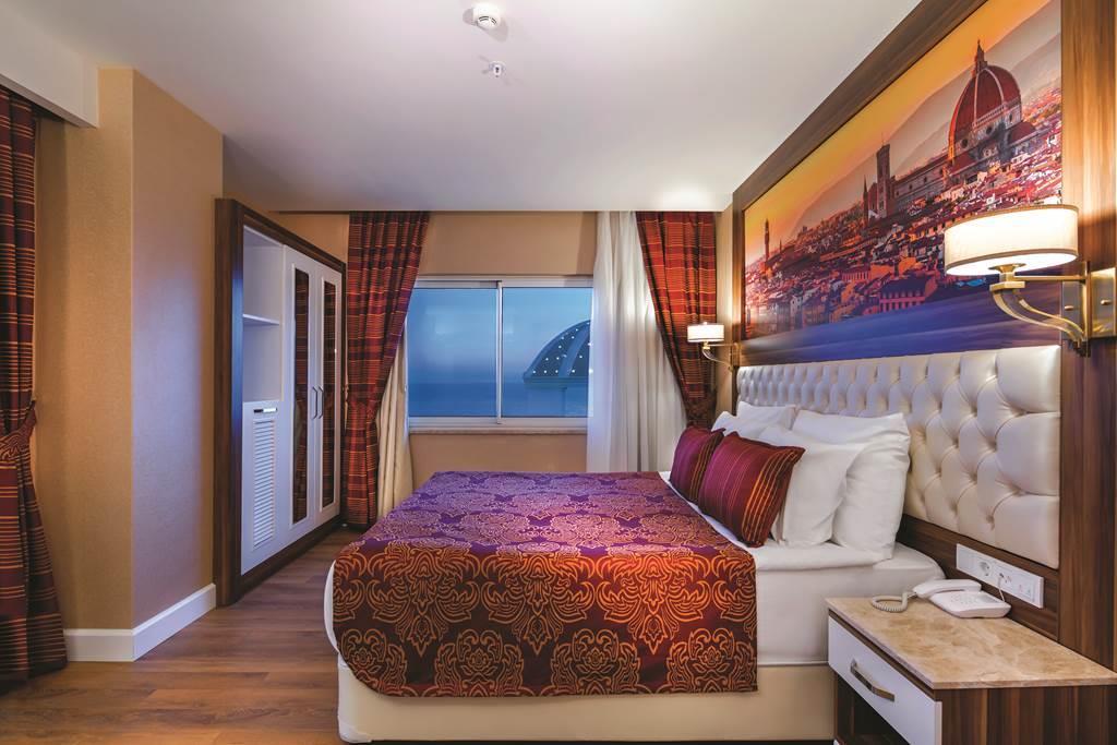 Luxury Turkish getaway