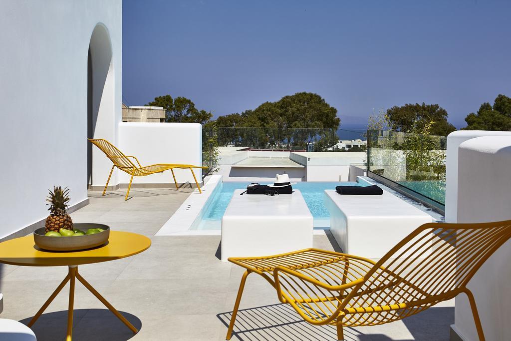 5 Star Hotel In Santorini Jetline Holidays