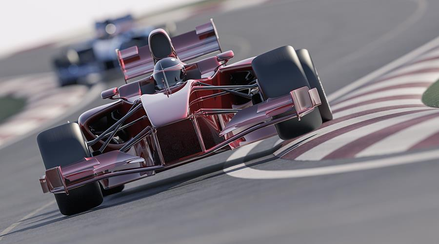 Spanish Grand Prix with all-inclusive stay