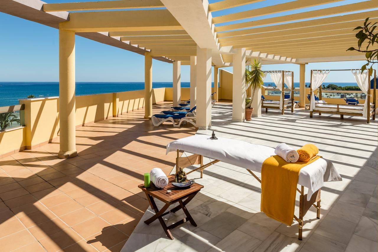 4* Spanish four night get away for only £258pp