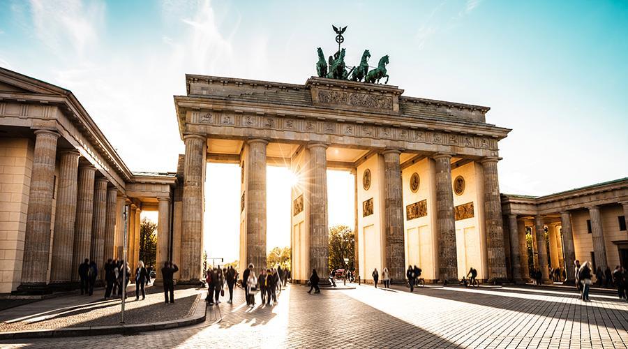 4-star Berlin break