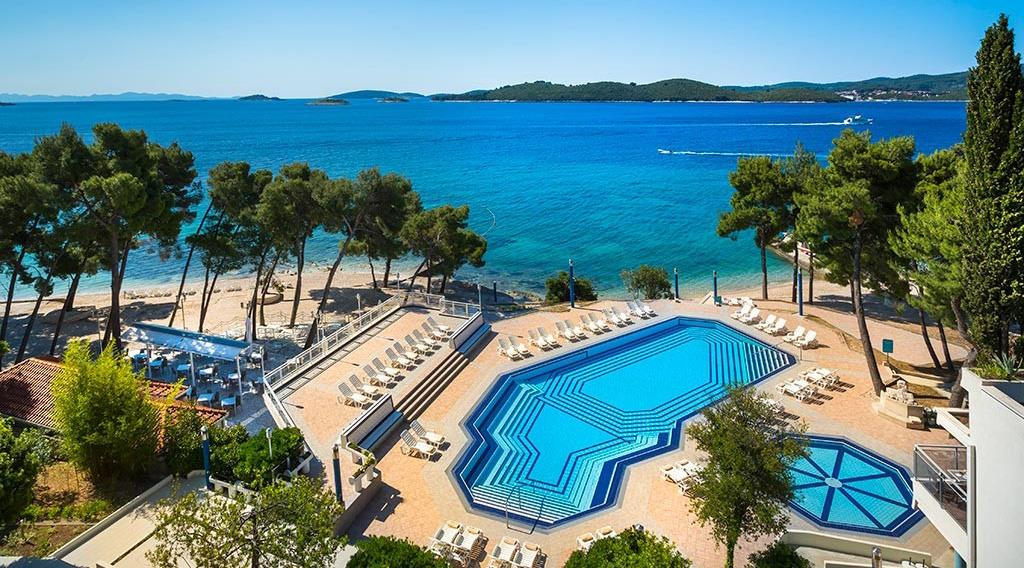 4-star Croatia stay