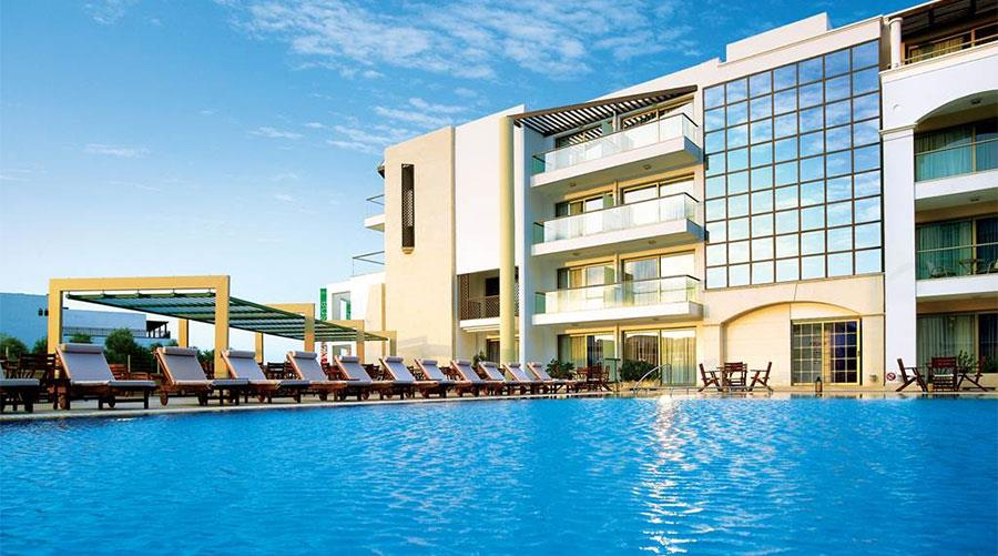 5-star all-inclusive Crete