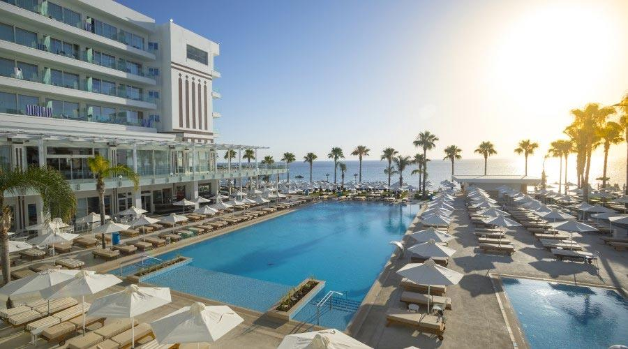5-star all-inclusive Cyprus stay