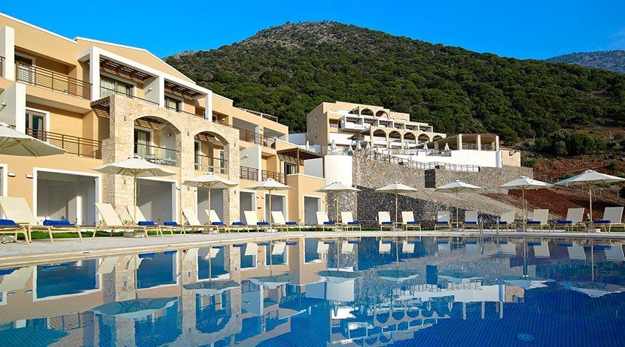5-star Crete getaway