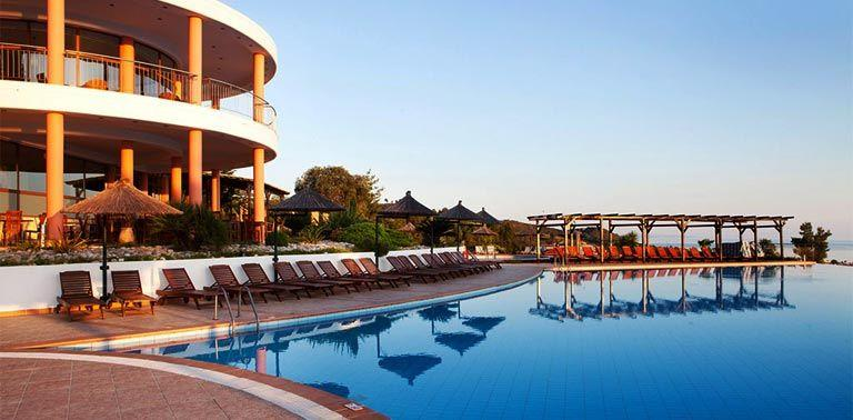 5-star Halkidiki with meals
