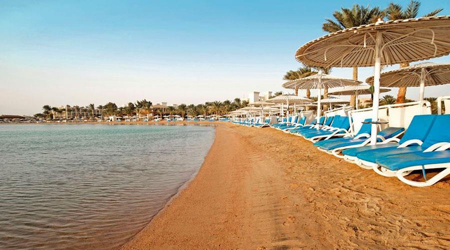 5-star Hurghada all-inclusive stay