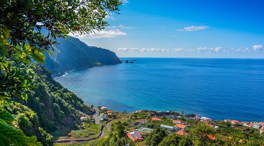 5-star Madeira break