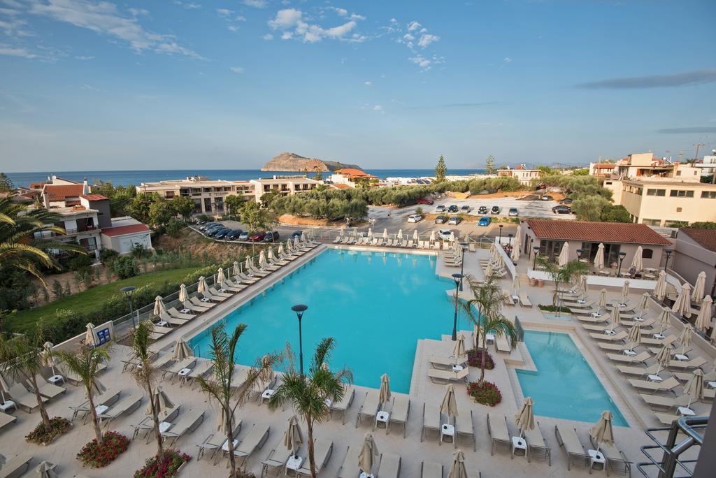 Blissful Crete All-Inclusive Week w/flights from £279pp