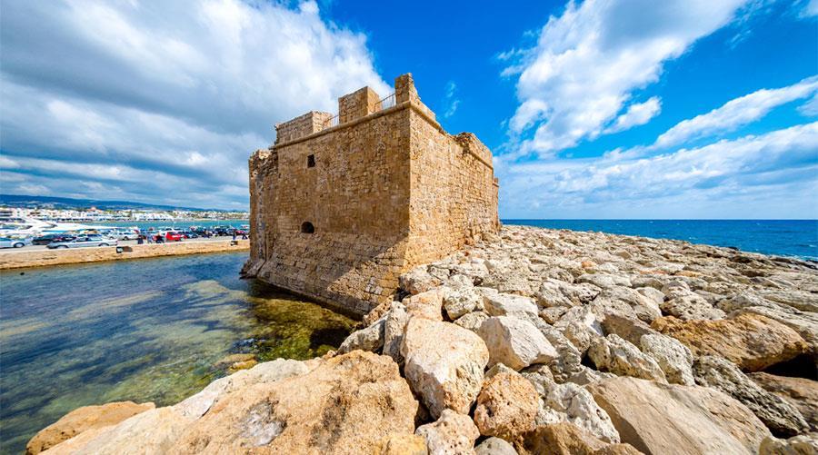 7nts All-inclusive Paphos getaway
