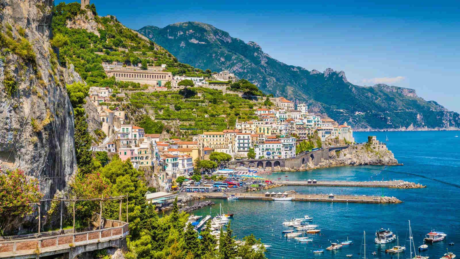 Brand new 4* Hotel on the Exclusive Sorrento Coast