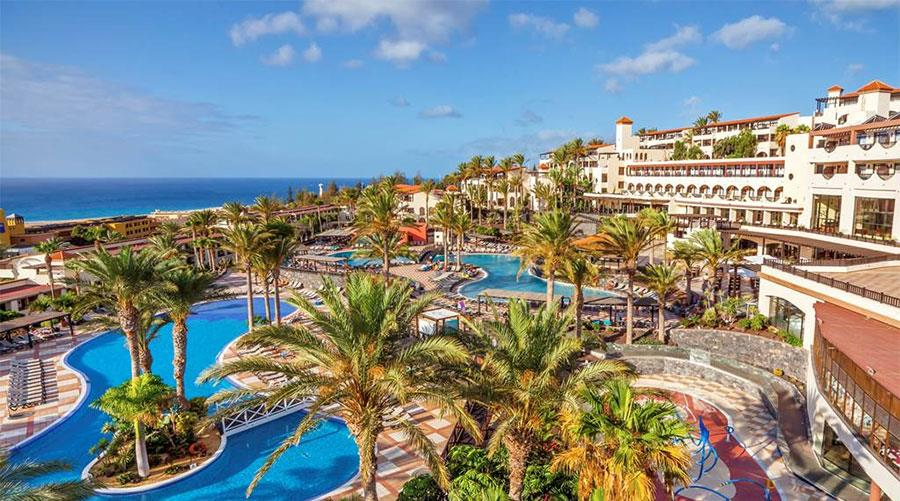 All-inclusive Fuerteventura stay
