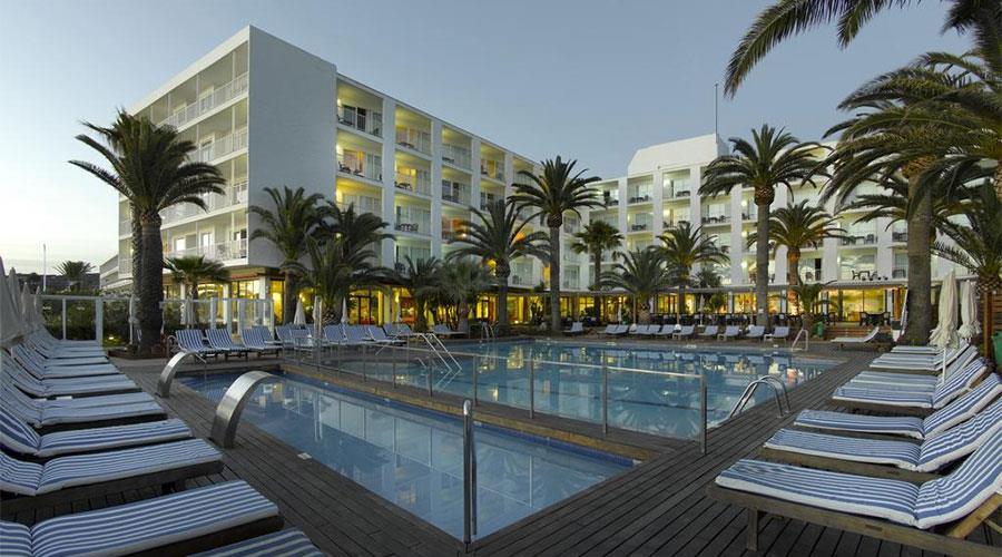 All-inclusive Ibiza getaway