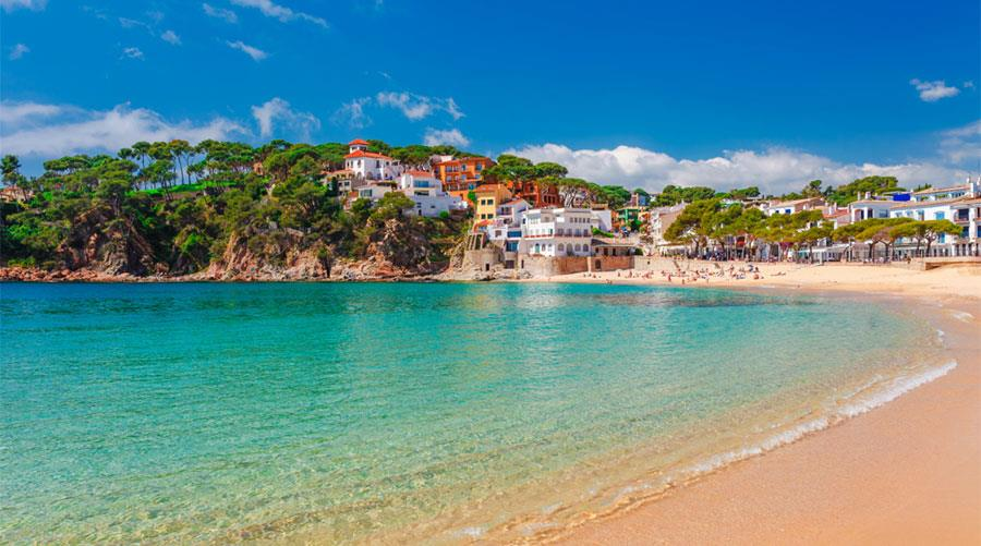 All-inclusive Spanish stay
