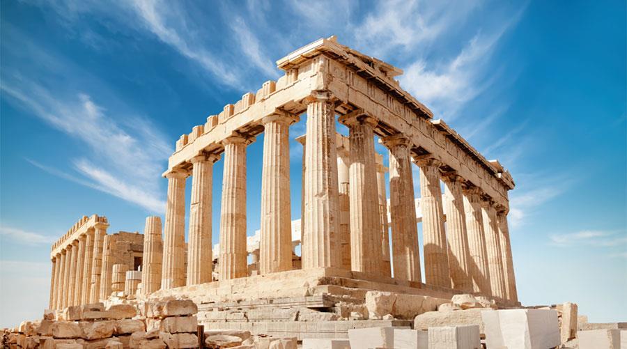 Athens escape