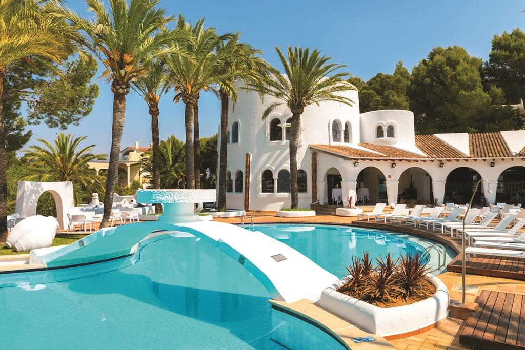 Award winning luxurious Majorcan holiday from only £299pp Saving 49%