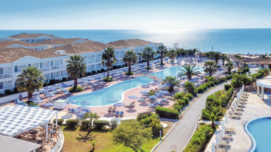 Corfu getaway