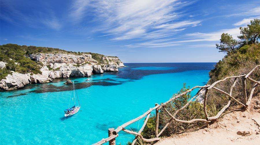 Deluxe Mallorca getaway