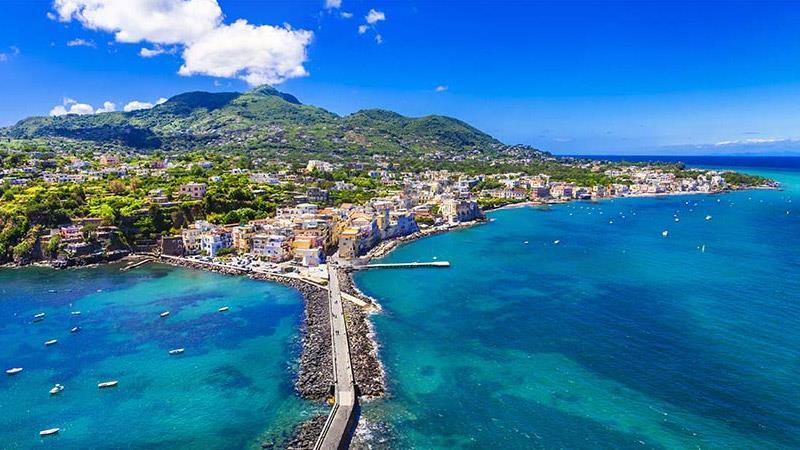 Escape to Ischia
