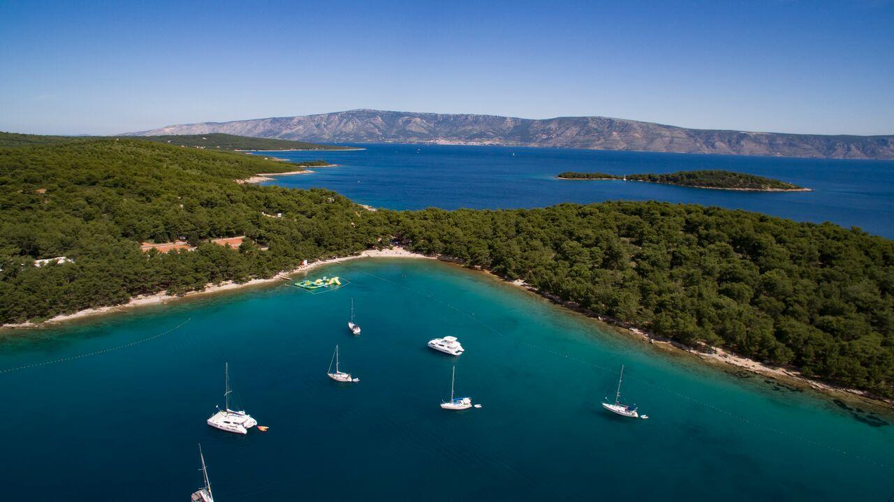 Escape to the Chic Croatian Island of Hvar for only £229pp W/ Flights & meals