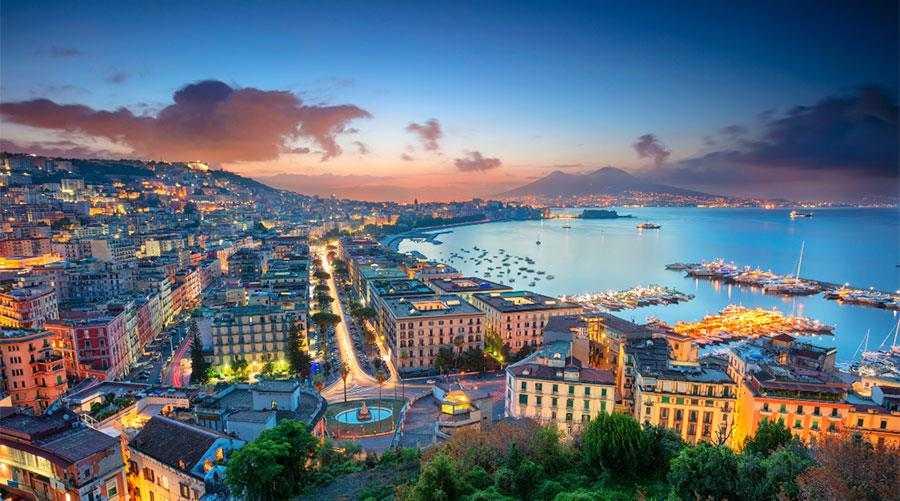 Italian stay with tour and transfers