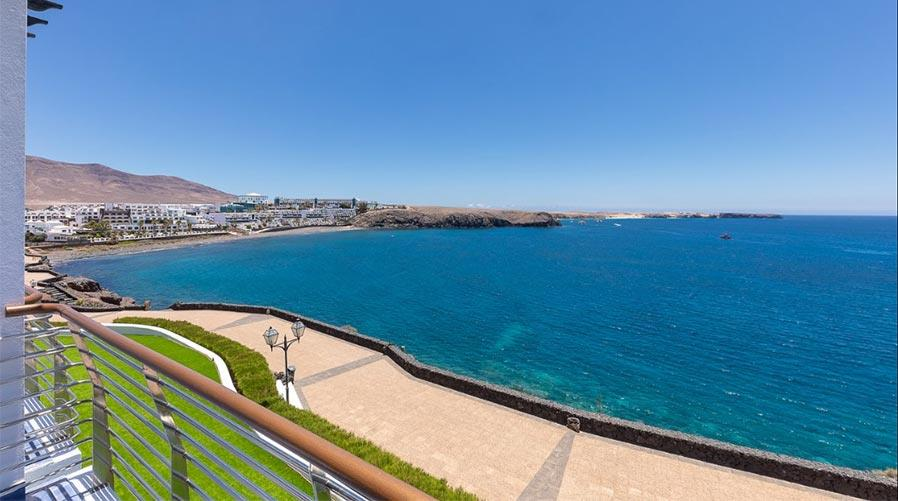 Deluxe Lanzarote stay