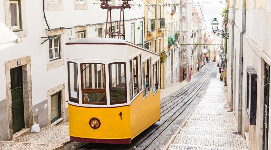 Lisbon, Porto & Barcelona Multi Centre