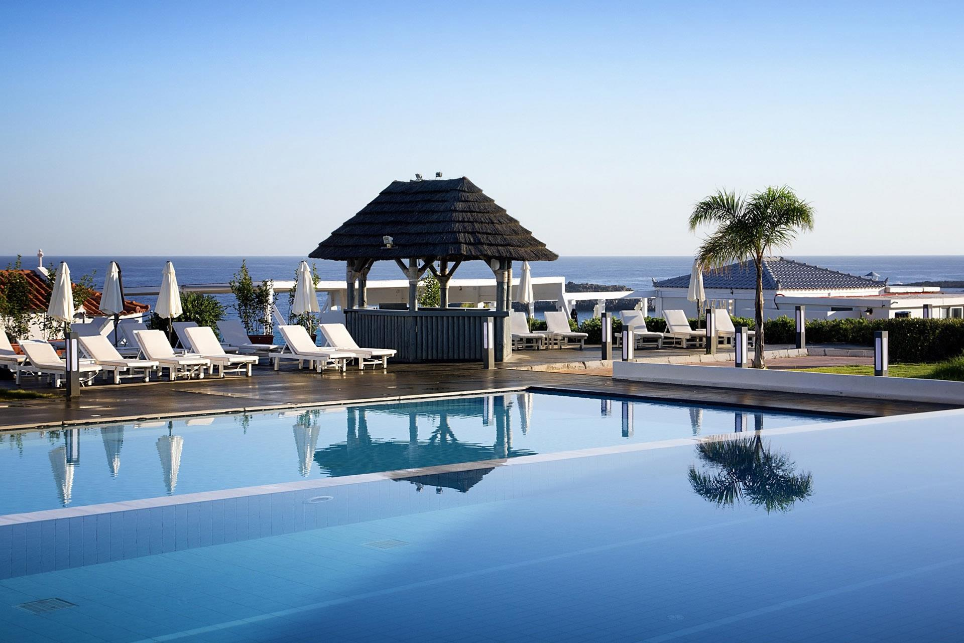 Luxury 5* All Inclusive Crete Holiday from £399pp Save 49%