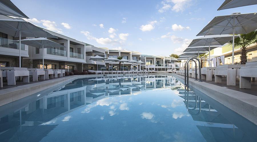 Luxury Crete Escape