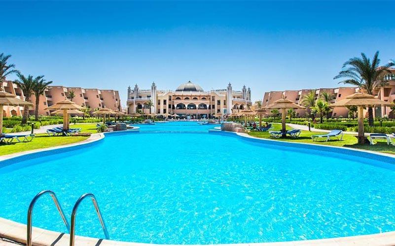 Luxury Hurghada all-inclusive