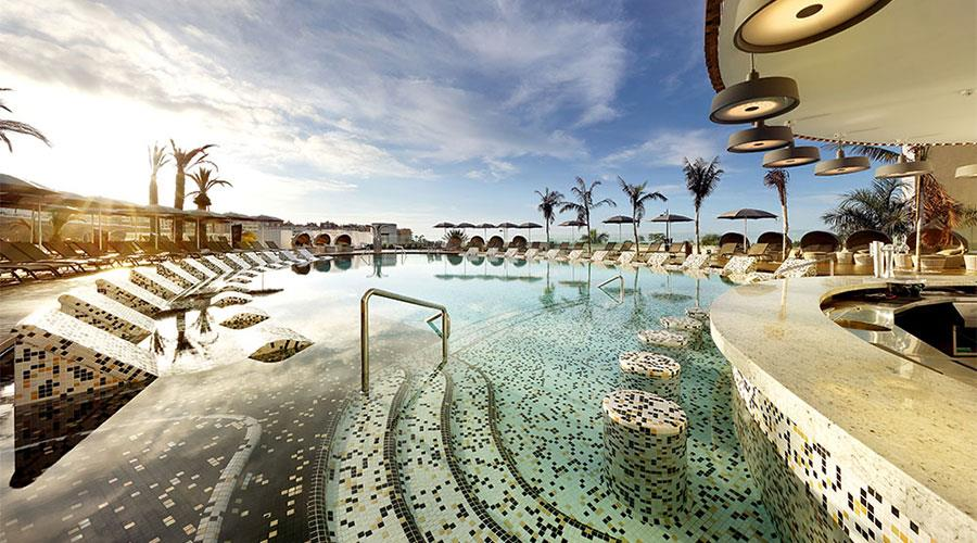 5-star Tenerife stay with meals