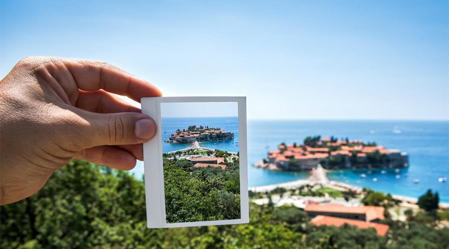 Montenegro escape