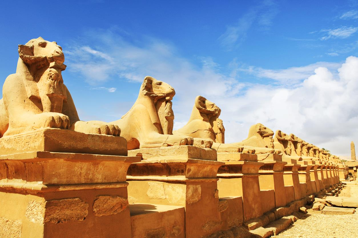 Nile Cruise and Stay - Egypt