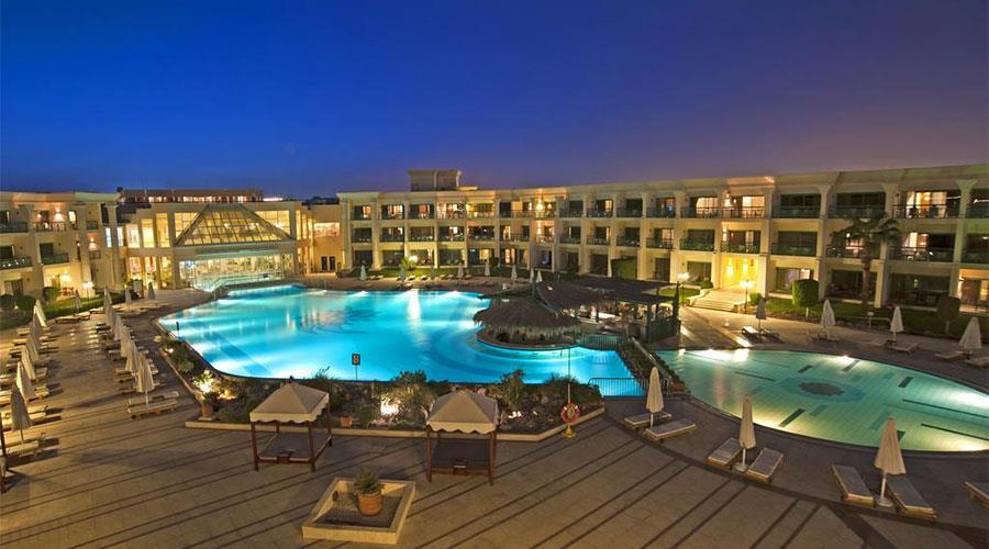 Nile Cruise & Stay