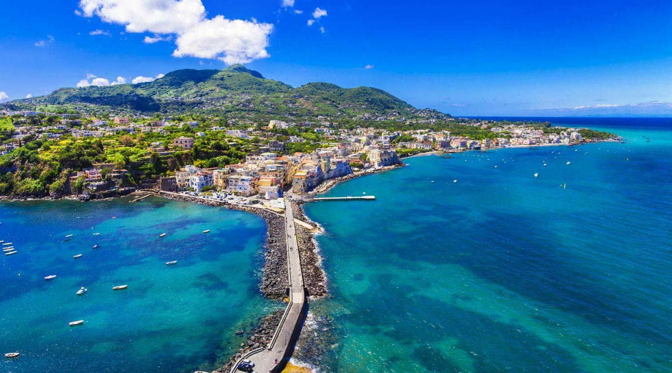 4* 'Chic' Italian Island Escape with flights, meals & transfers from £622pp